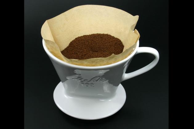Google har ett eget kaffefilter