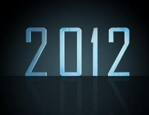 mina mål för 2012