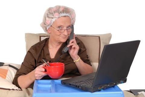 internetverksamhet