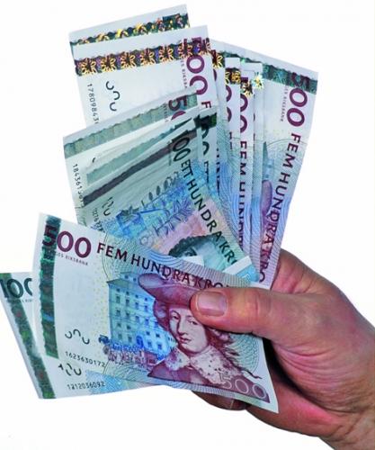 ny sida som hjälper dig låna pengar